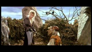 Labyrinth - All Scenes of Jareth + Bonus-Scenes