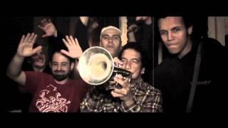 Niar & M.Q Herida Abierta-Clàssic videoclip amb Bai,Teo Grajales,Alar,Sr.Oca i Abel el gitano