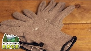 Outdoor Research Men's Longhouse Gloves