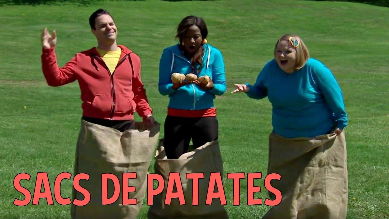 Patates Courses Loufoques Sacs Sacs Loufoques De Courses De Patates g688Uvq