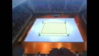 tenjou tenge episode 20 part 1 english dubbed