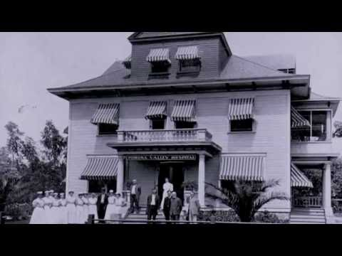 History Of Pomona Valley Hospital Medical Center