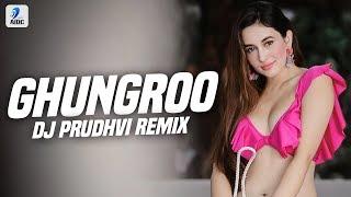 Ghungroo Remix DJ Prudhvi Mp3 Song Download