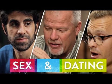 Sex and Dating   That's What He Said