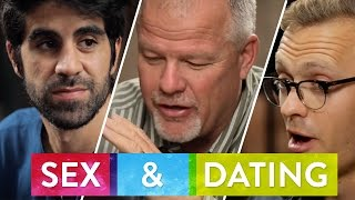 That's What He Said | Sex and Dating