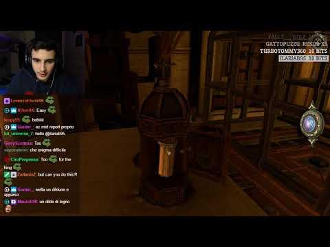 SEMPRE PEGGIO - House Of Da Vinci - #05 [31/01/18]
