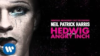 Hedwig & The Angry Inch | Neil Patrick Harris - The Origin of Love | Official Audio