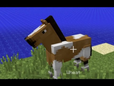 how to build a saddle in minecraft ps4