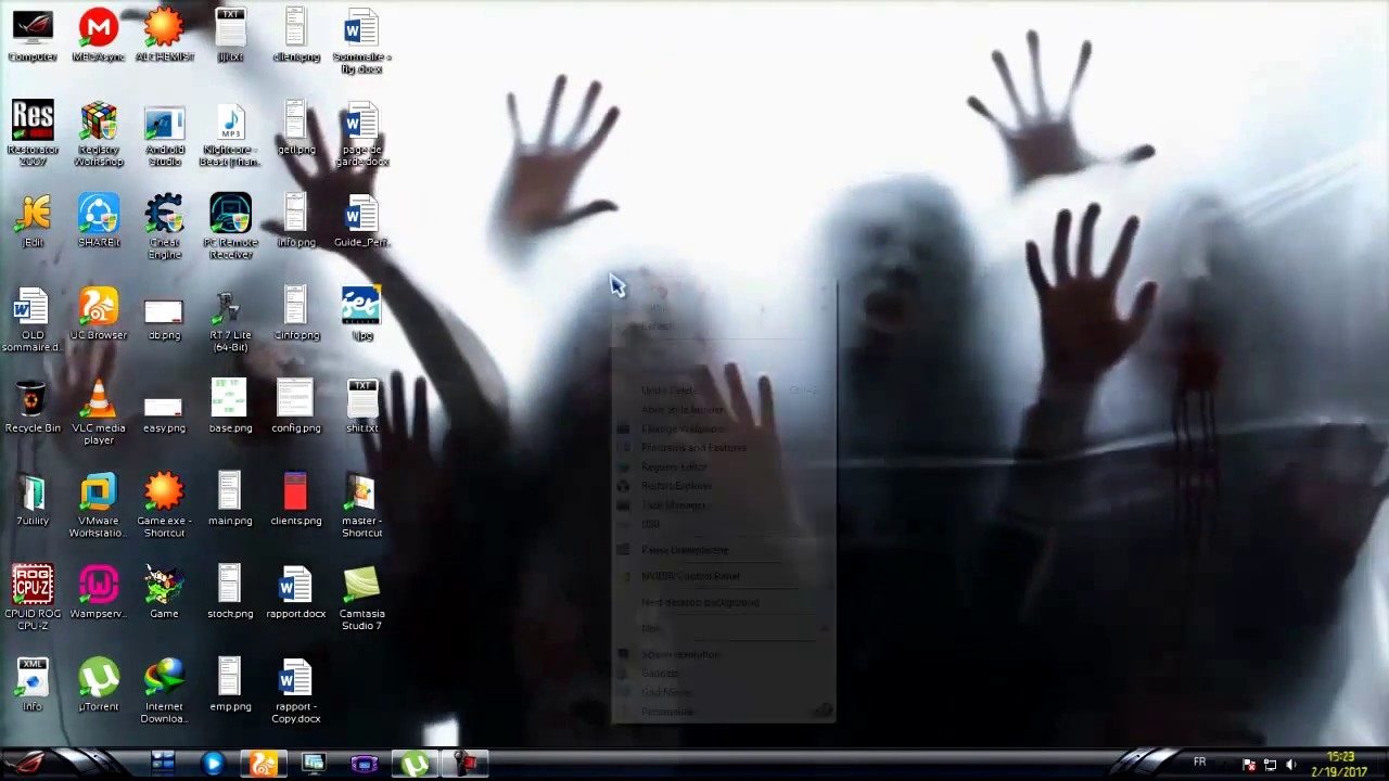 Zombie animated wallpaper youtube - Anime moving wallpaper for pc ...