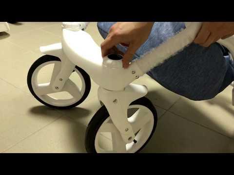 Обор детской коляски Adamex Massimo 2018