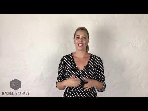 Future Design Academy - Rachel Sparkes
