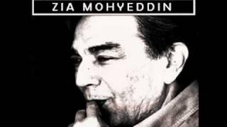 Zia Mohyeddin reads Yousufi -