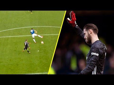 50 Worst Goalkeeper Mistakes In Football 2020