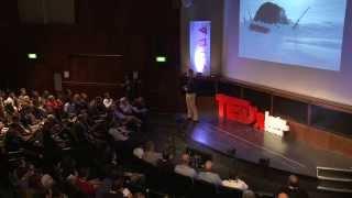 Human excellence: Justin Packshaw at TEDxLondonBusinessSchool 2014