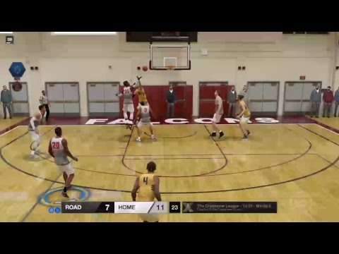 NBA Live 18:The One