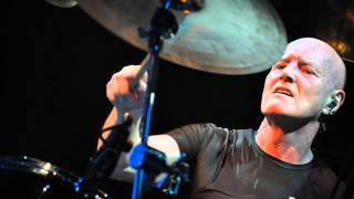 AC/DC - Back in Black Live @ Donington (Drum Track)