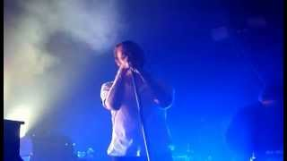 Editors - Two Hearted Spider (Live Birmingham 27-06-2012)
