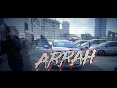 MEHDI YZ - ARRAH (Clip Officiel)