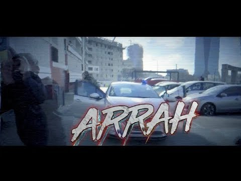 MEHDI YZ - ARRAH (Clip Officiel) // Prod by NoStressProduction