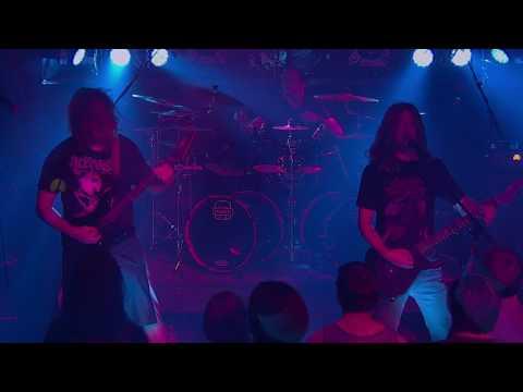 A Flourishing Scourge @ Rock City - Full Show