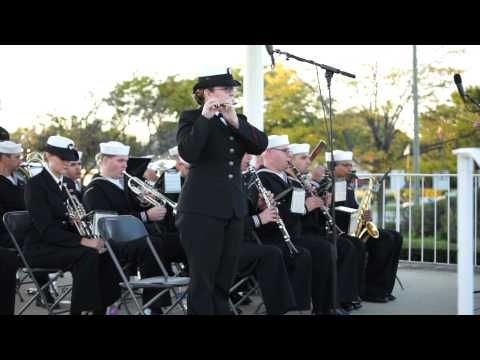 US Navy Band  The Stars and Stripes Forever