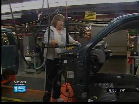 Dozens of more jobs coming to GM