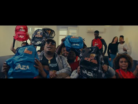 Naza - Sac A Dos (Clip Officiel)