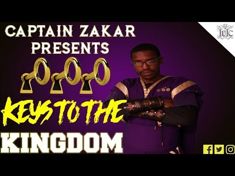 The Israelites: The Keys To The Kingdom