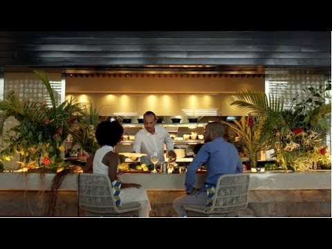 The Culinary Flavours of Four Seasons Resort Mauritius at Anahita