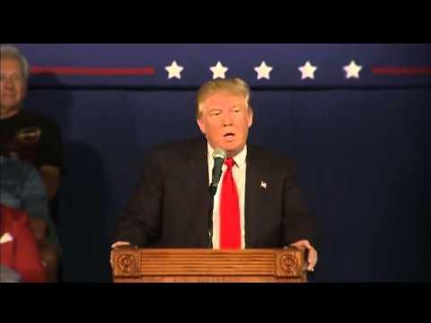 Donald Trump - Sun City Rally