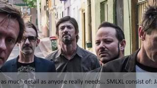 SMLXL 5 minute documentary - the history to now