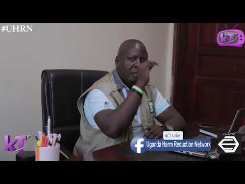 Uganda Harm Reduction Network