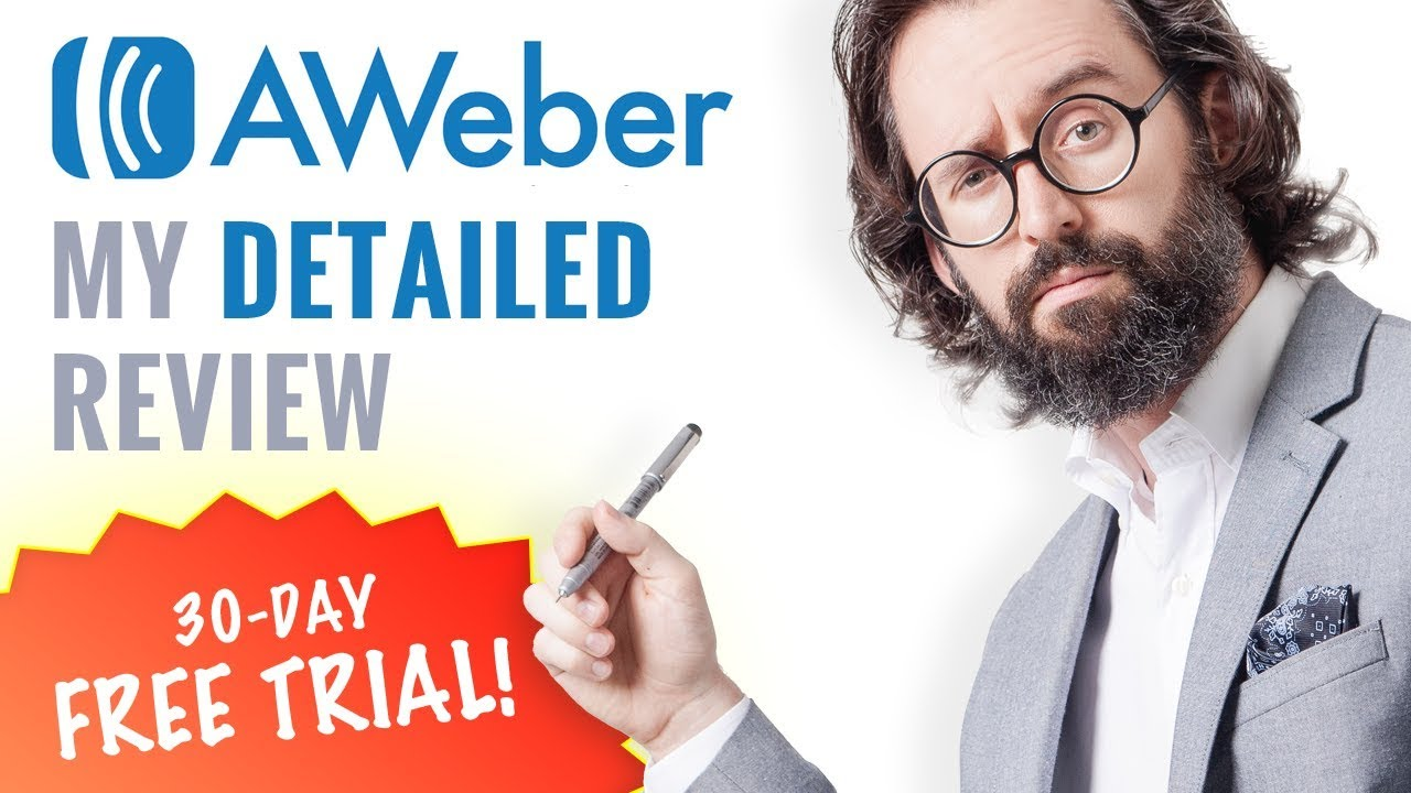 Deals Online Aweber Email Marketing March 2020