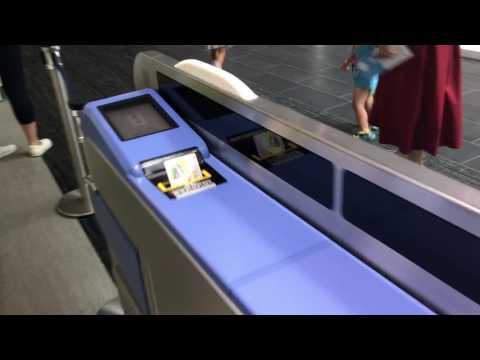 【不正乗車とかでは無い】山陽電車の1dayパス(使用済み)までも通す名古屋の改札