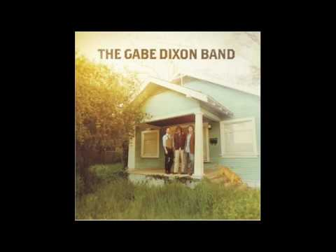 'Disappear' - Gabe Dixon Band