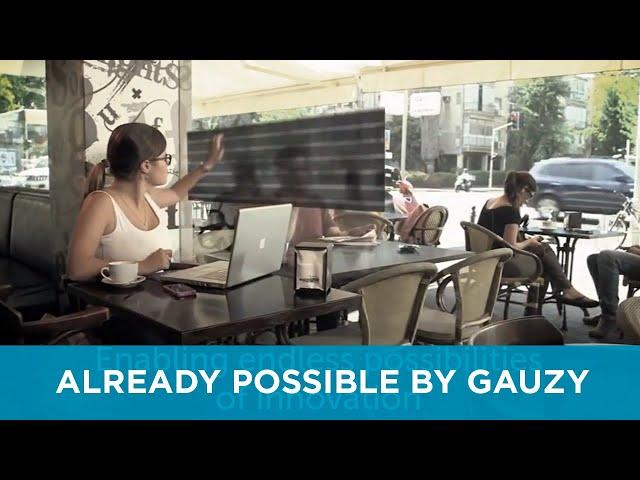 Already Possible by Gauzy
