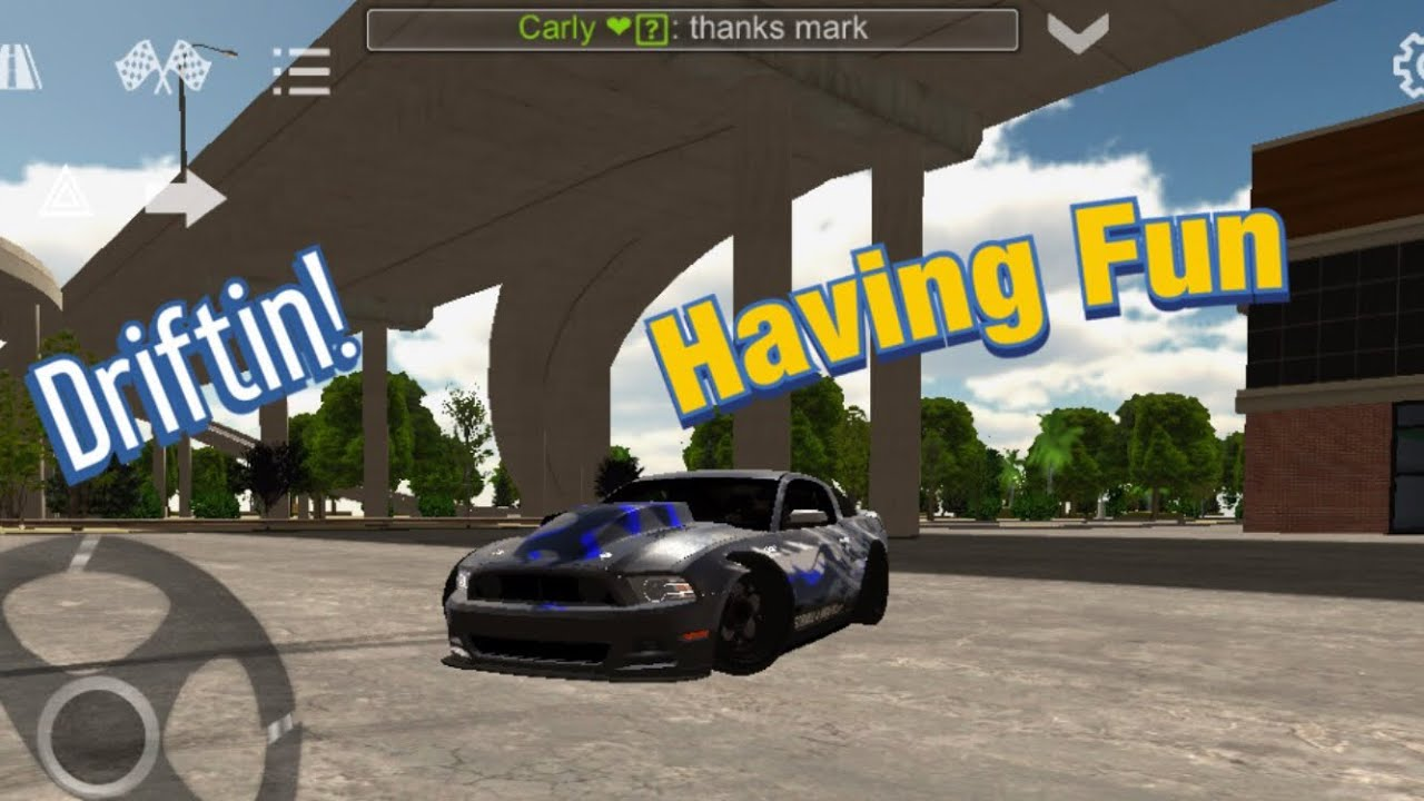 Drifting and having some fun! | car Parking Multiplayer gameplay