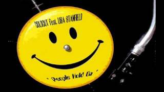 COLDCUT feat. LISA STANFIELD - People Hold On (1989)