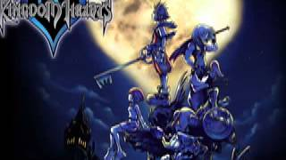 Kingdom Hearts Music - Villains of a Sort