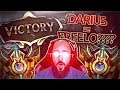 SoloRenektonOnly - [DAY 11] GOD KING DARIUS = FREE ELO??? [NEW DARIUS SKIN]