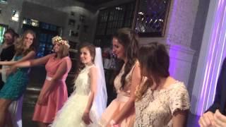 Видео-отчет свадьба 15 июля