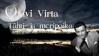 Olavi Virta - Tähti ja meripoika