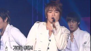 Shinhwa - Brand New, 신화 - 브랜드뉴, Music Camp 20040925