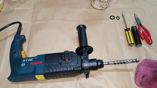 Bosch Hammer Drill GBH2 SE 보쉬 …