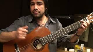 """""""Otra cosa es con guitarra"""" - Episodio 1 por Dante Escorza"""