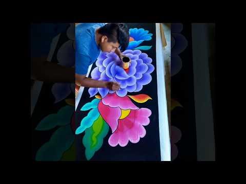 Flores Istmenas Youtube