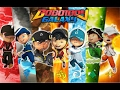 Episode Terbaru Boboiboy Air Episode 19 HD