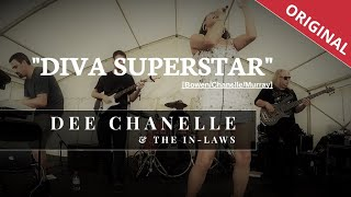 """DIVA SUPERSTAR"" [ORIGINAL] LIVE! at The Middlesex Food Festival by Dee Chanelle & The in-Laws"