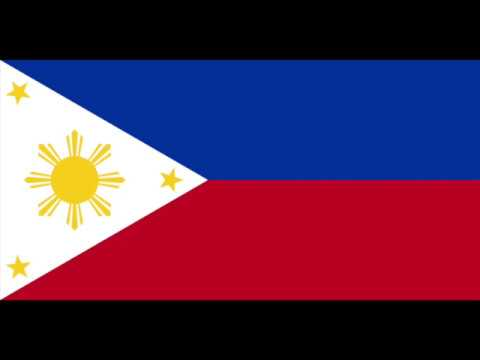 Ten Hours of the National Anthem of the Philippines