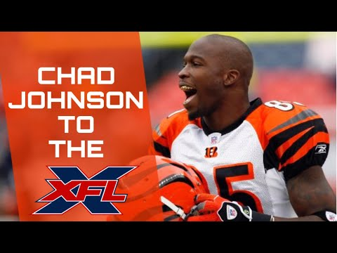 The Stansbury Show - Chad Johnson To Try Out For XFL As Kicker